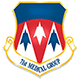 Logo: 71st Medical Group - Vance Air Force Base